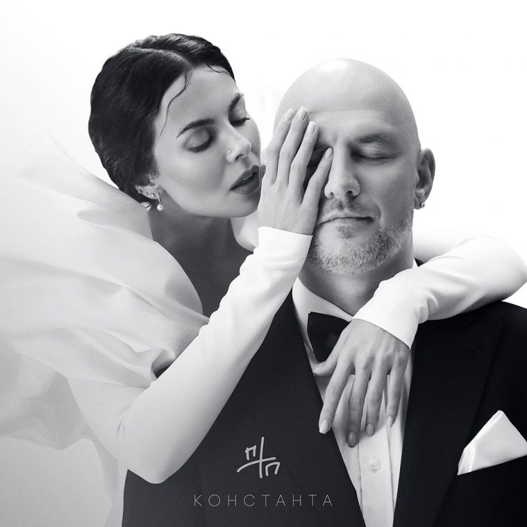В день свадьбы Потап признался в любви Насте Каменских в новом клипе «Константа»