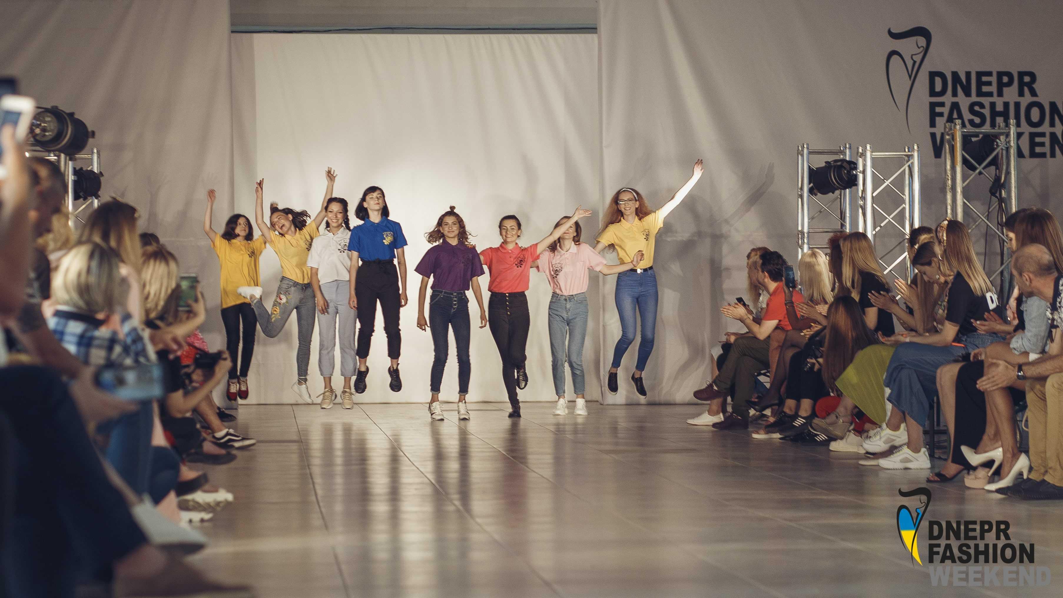 Хроники Dnepr Fashion Weekend как прошли три дня модного мероприятия 1