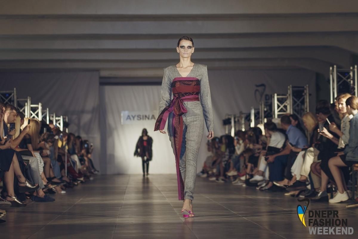 Хроники Dnepr Fashion Weekend как прошли три дня модного мероприятия 11