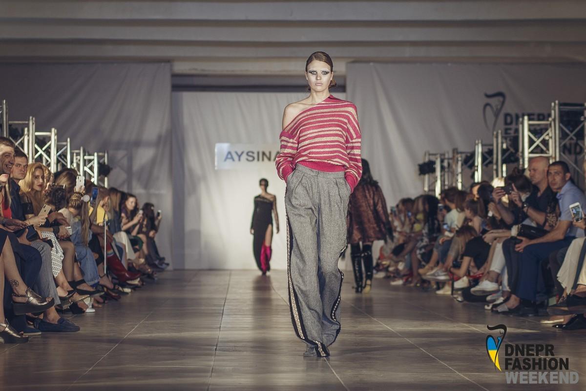 Хроники Dnepr Fashion Weekend как прошли три дня модного мероприятия 12