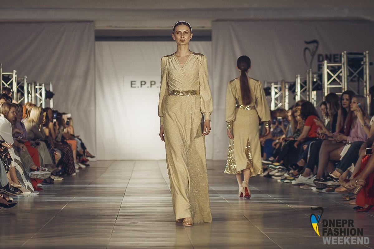 Хроники Dnepr Fashion Weekend как прошли три дня модного мероприятия 19