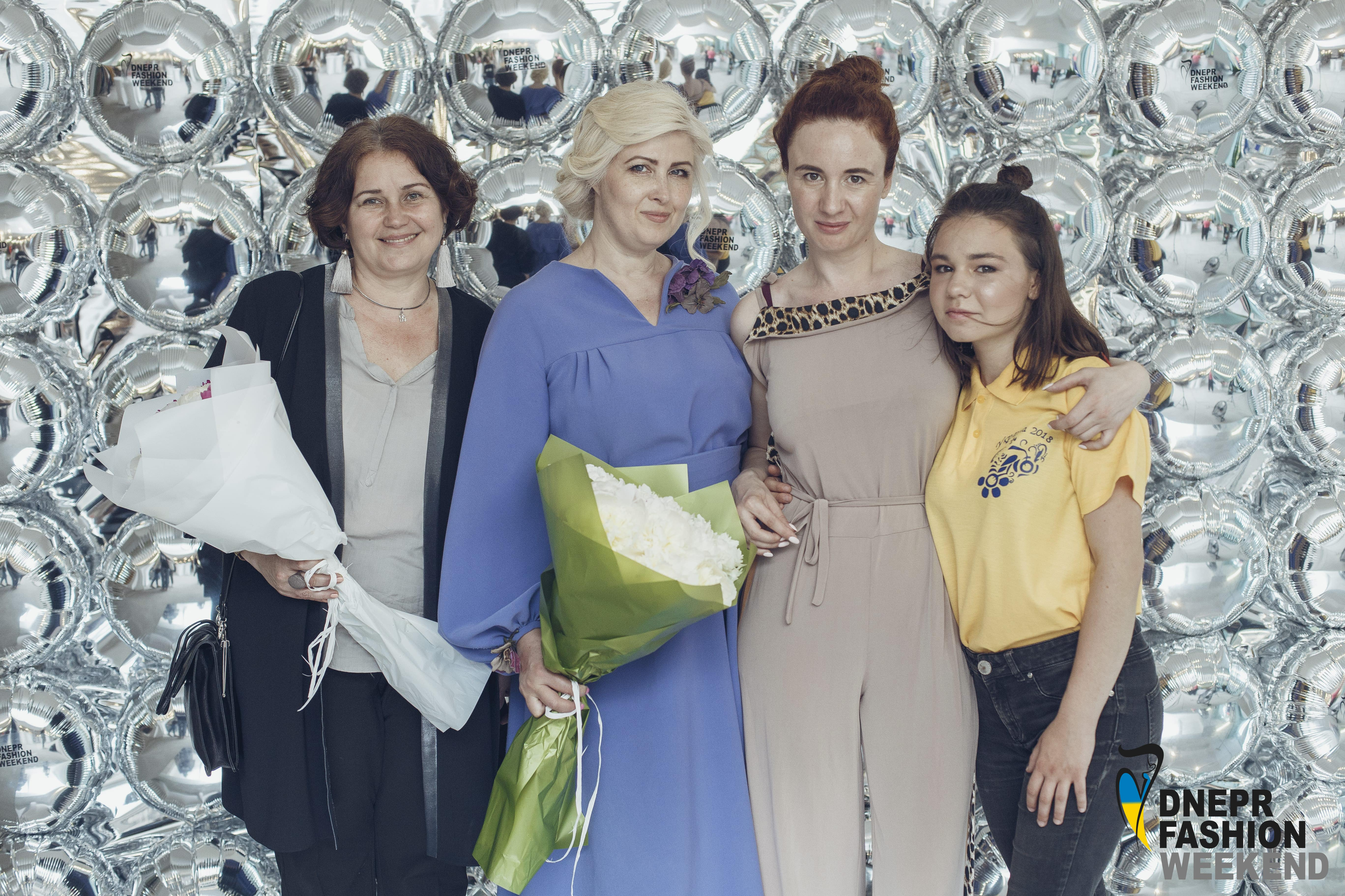 Хроники Dnepr Fashion Weekend как прошли три дня модного мероприятия 2