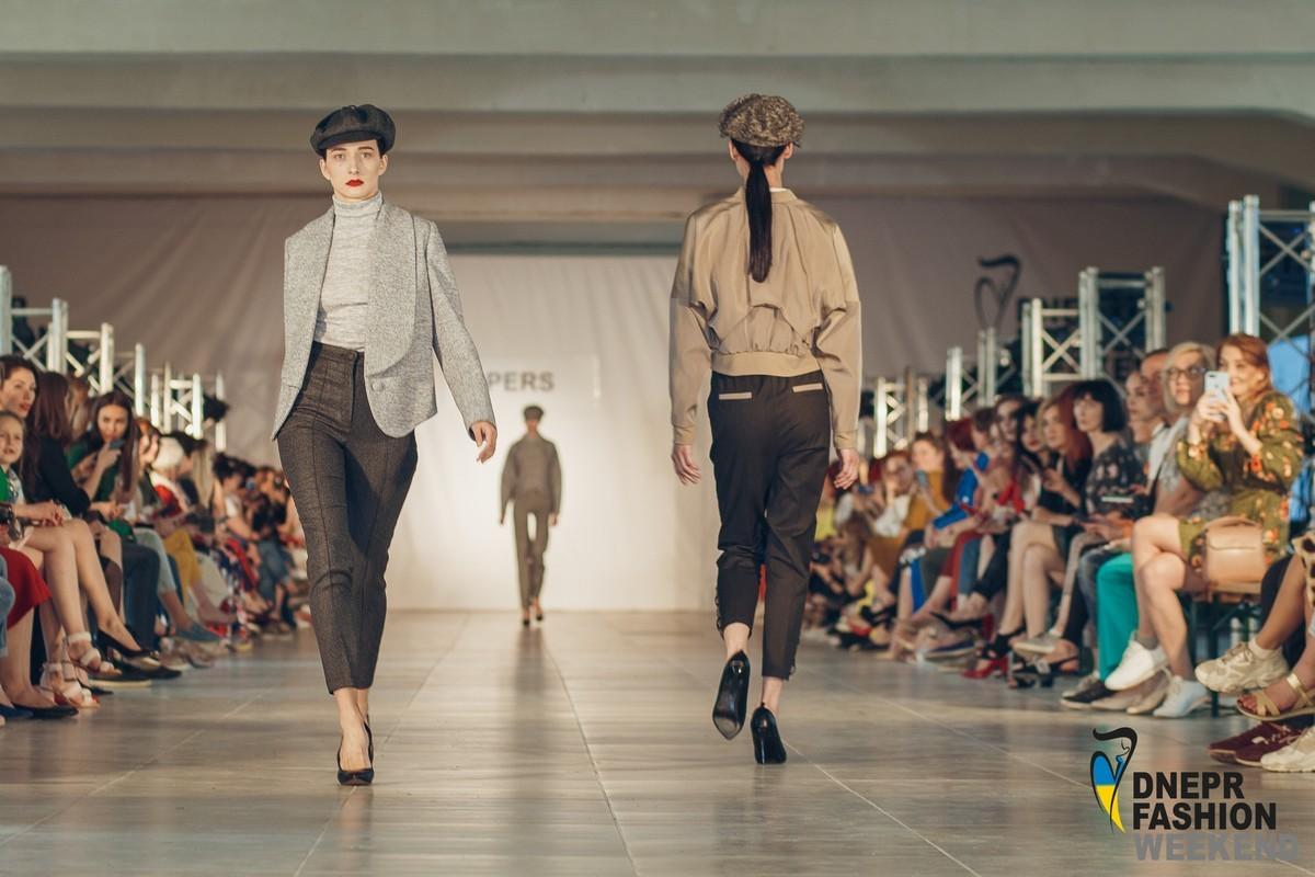 Хроники Dnepr Fashion Weekend как прошли три дня модного мероприятия 20
