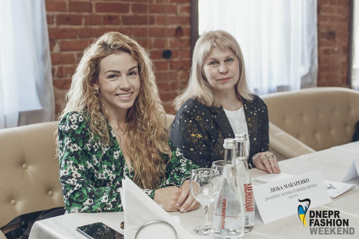 Хроники Dnepr Fashion Weekend как прошли три дня модного мероприятия 3