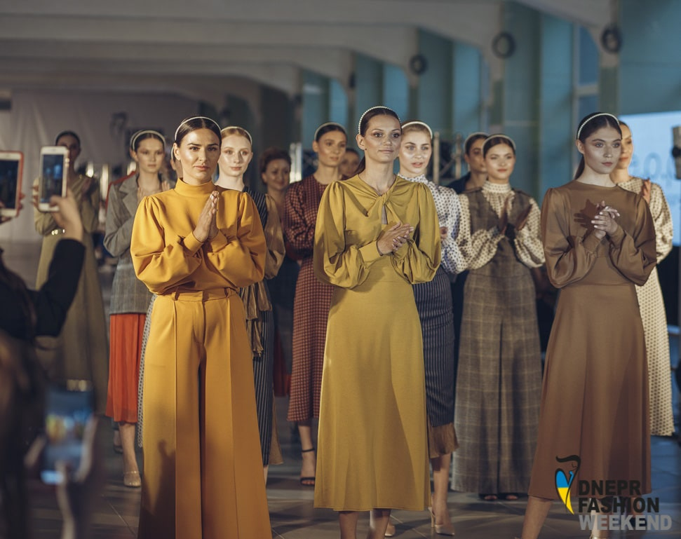 Хроники Dnepr Fashion Weekend как прошли три дня модного мероприятия 4