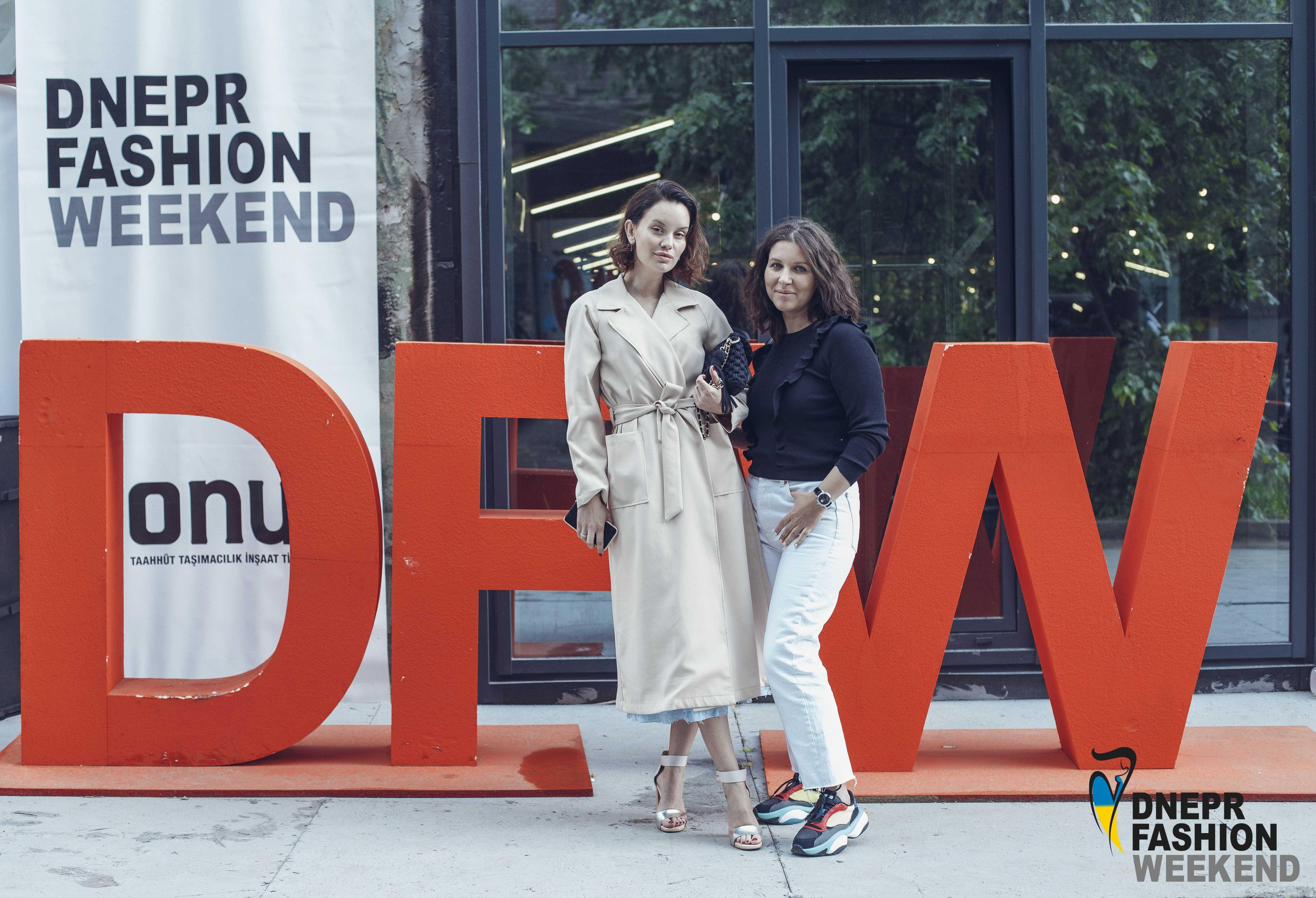Хроники Dnepr Fashion Weekend как прошли три дня модного мероприятия 6