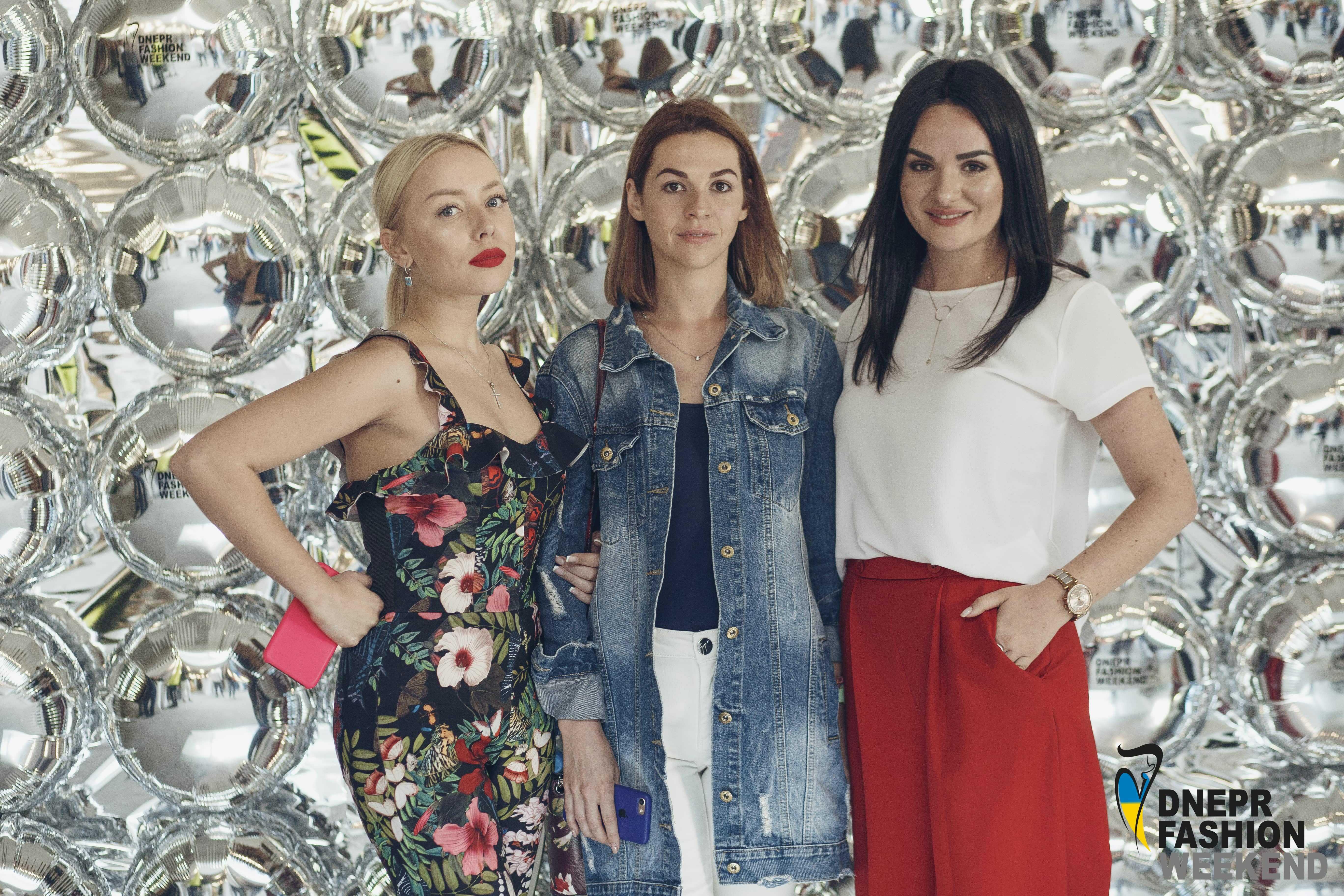 Хроники Dnepr Fashion Weekend как прошли три дня модного мероприятия 8