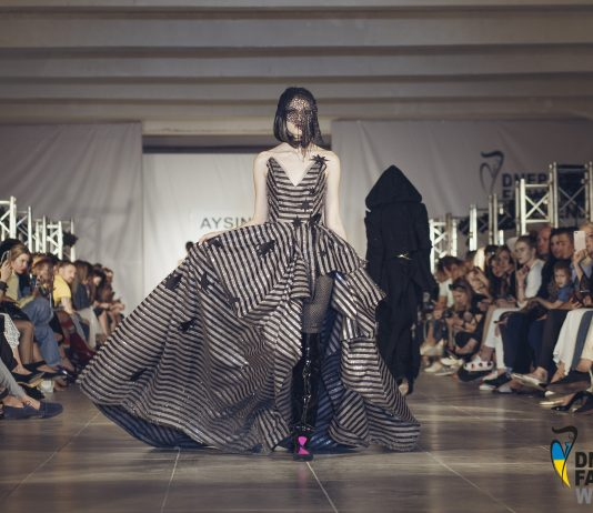 Хроники Dnepr Fashion Weekend как прошли три дня модного мероприятия 9