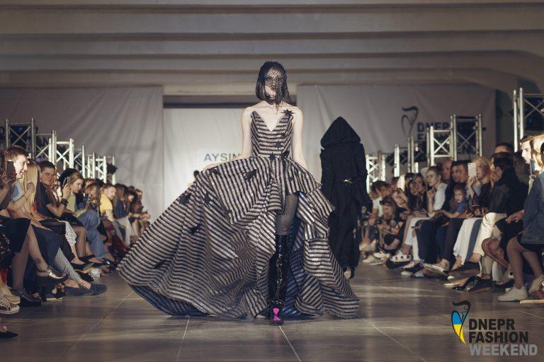 Хроники Dnepr Fashion Weekend: как прошли три дня модного мероприятия