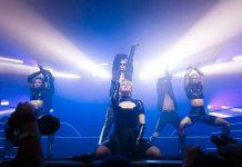 MARUV на первом сольном концерте заставила Киев покрыться семью потами