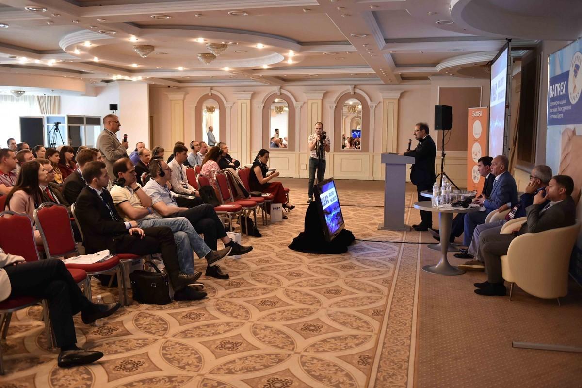 Medical Aesthetic Synergy Congress прошел 31 мая - 1 июня 2019 года в Киеве 1