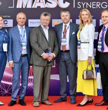 Medical Aesthetic Synergy Congress прошел 31 мая - 1 июня 2019 года в Киеве 3