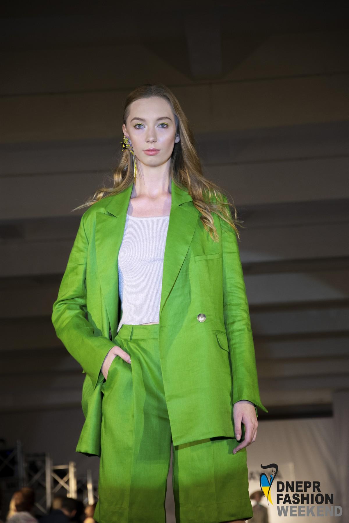 SAYYA -Хроники Dnepr Fashion Weekend как прошли три дня модного мероприятия
