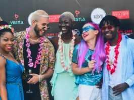 В Киеве наградили победительниц Национальной Премии SuperWoman 2019 2