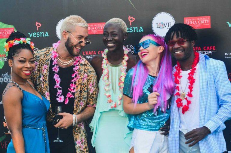 В Киеве наградили победительниц Национальной Премии SuperWoman 2019