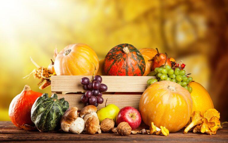 5 трендовых продуктов сентября