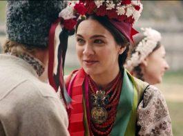 Как сериал «Крепостная» возрождает украинские традиции Галя и Панас