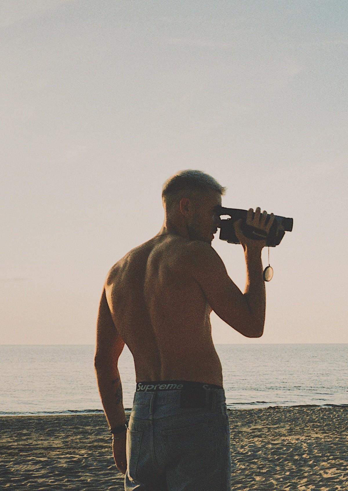 Премьера нового клипа латвийского певца Markus Riva на песню «Пьяная голая» 2