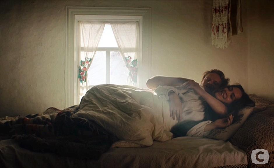 Сериал Крепостная как снимались постельные сцены и что объединяет актеров в реальной жизни 2