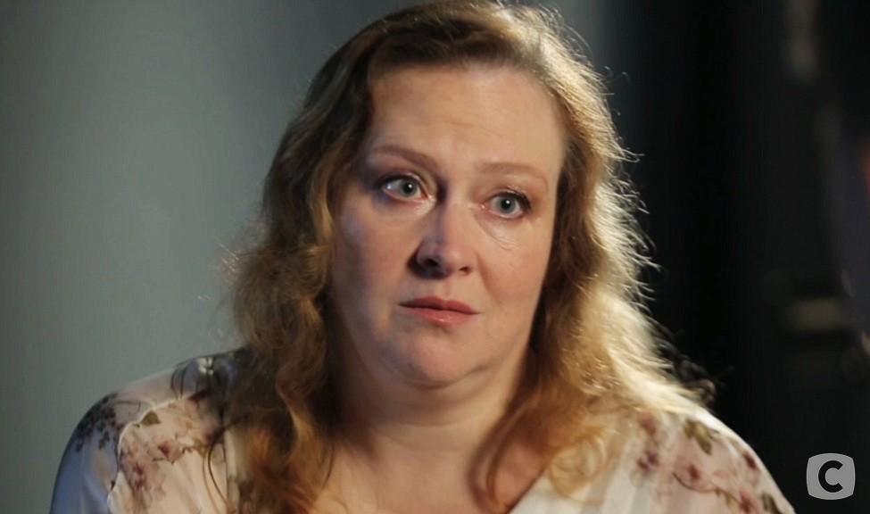 Звезда сериала «Крепостная» Юлия Ауг о Путине, пленниках Кремля и аплодисментах от самого Тарантино 4