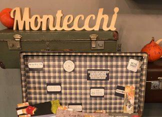 21 октября в Киеве стартует буккроссинг в украинском ресторане Montecchi Capuleti