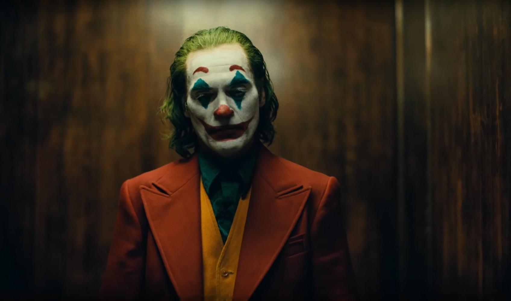 Фильм «Джокер»: в больном обществе нет места доброте и скромности