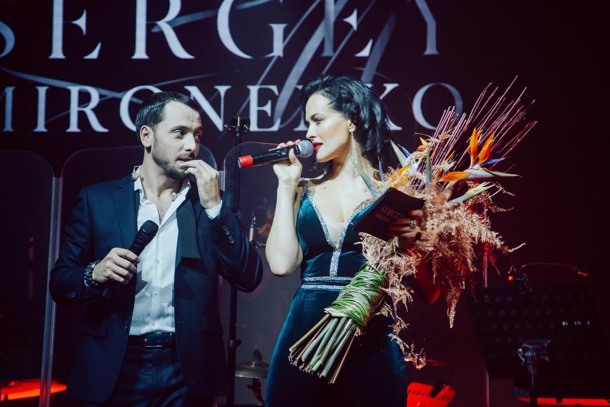 Даша Астафьева призналась в чувствах Сергею Мироненко 2