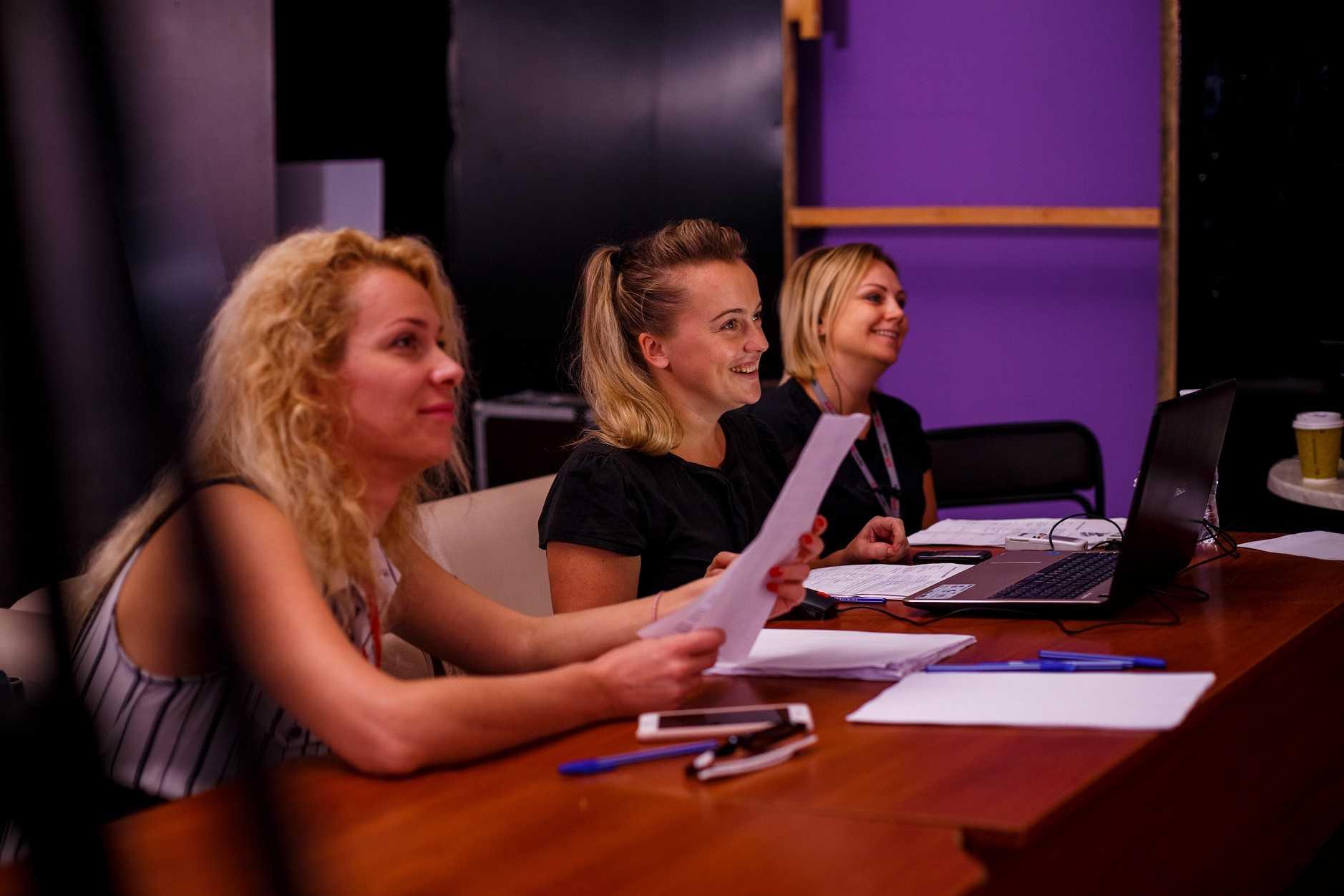 «Голос. Діти» объявлены даты финальных кастингов в Киеве 4