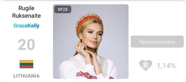 Miss Queen Europe 2019 в Киеве прошел грандиозный финал международного конкурса красоты 2