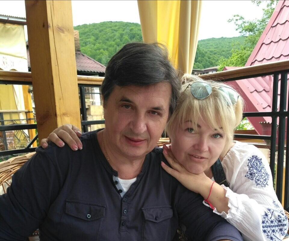 Оксана Пекун всегда поет «Душа моя» 3