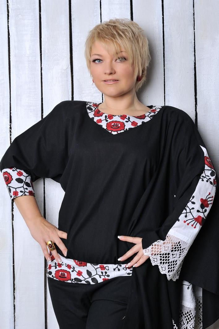 Оксана Пекун всегда поет «Душа моя» 5