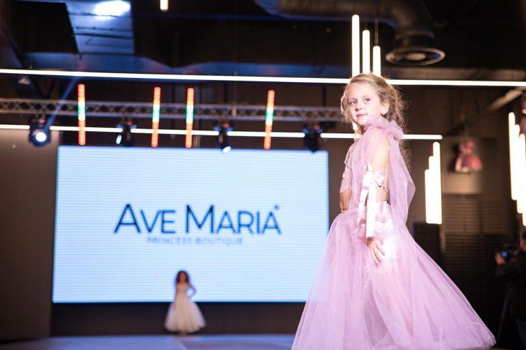 В Киеве прошла международная неделя моды Superstar Fashion Week 2019
