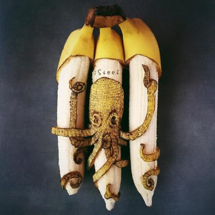 Банановое настроение Stephan Brusche_1