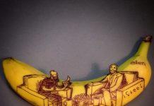 Банановое настроение Stephan Brusche_2
