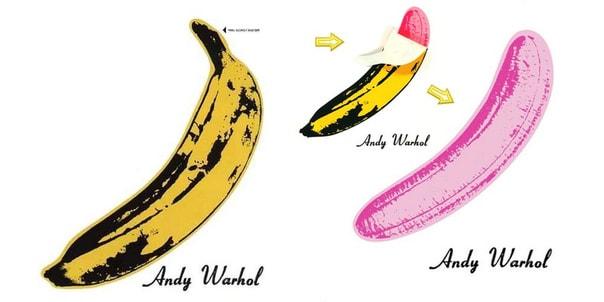 Банановый след рок-н-ролла The Velvet Underground_1