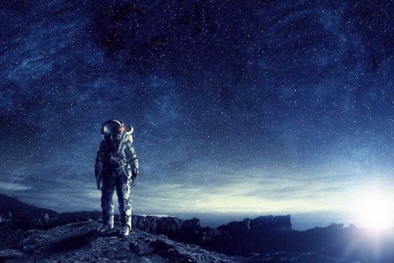 Чайники в космосе