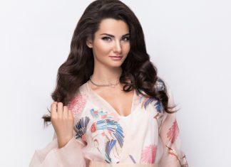Эксклюзивное интервью — Алина Башкина «Чудеса случаются!» 1
