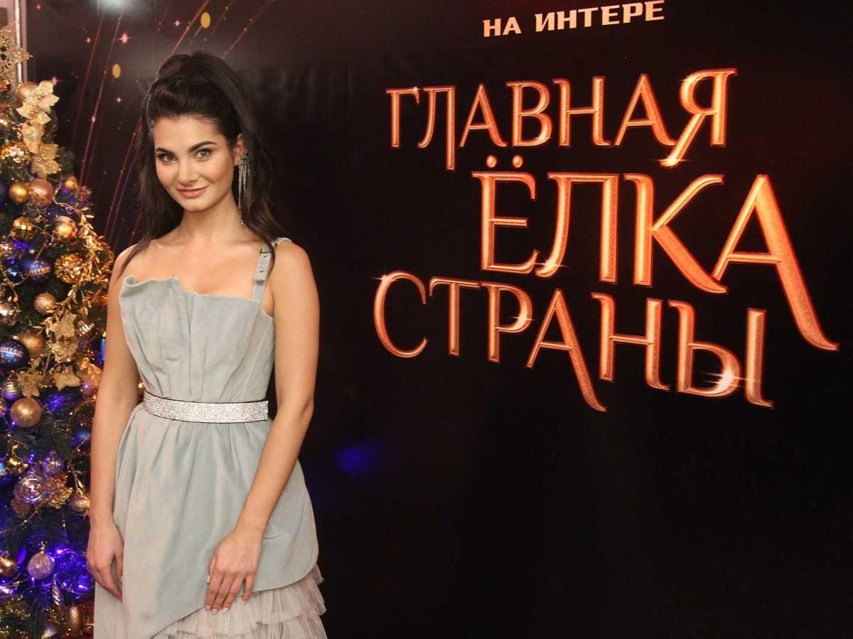 Эксклюзивное интервью — Алина Башкина «Чудеса случаются!» 4