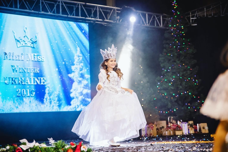 Финал рождественского концерта Christmas Fairytale от продюсерского центра Superstar Corporation 5