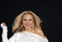 Коллаборация SOLH и телеведущей Лилии Ребрик 7