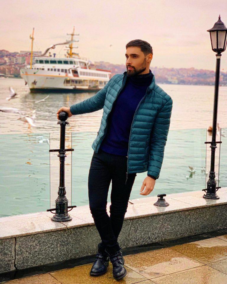 Виталий Козловский в Новый год пойдет на «быстрые свидания»