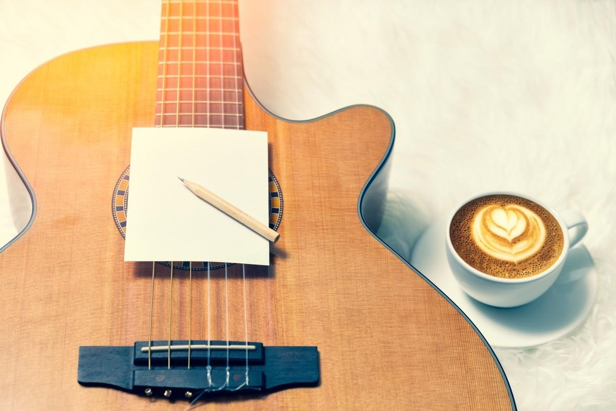 10 лучших песен о кофе