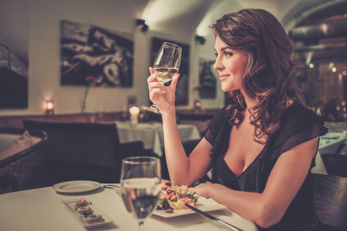 10 лучших украинских ресторанов Нью-Йорка