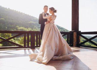 12 лучших песен для первого свадебного танца
