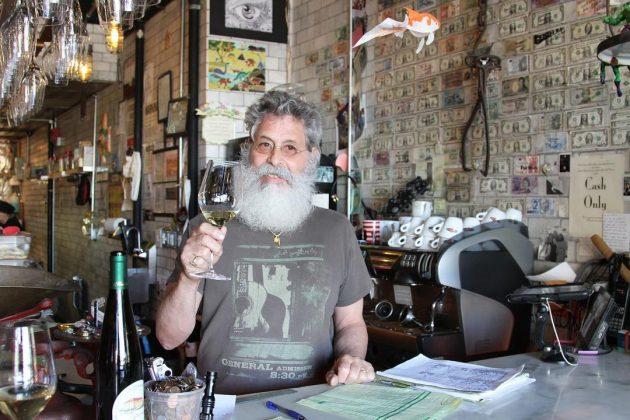 Enoteca Maria ресторан украинской кухни в Нью-Йорке 3