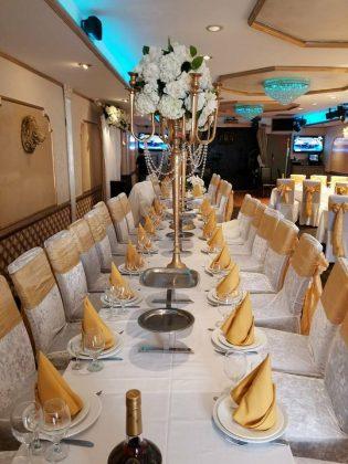 Golden Leo лучшие украинские рестораны Нью-Йорка 4
