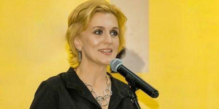 Новым генеральным директором Нового канала стала Ольга Задорожная