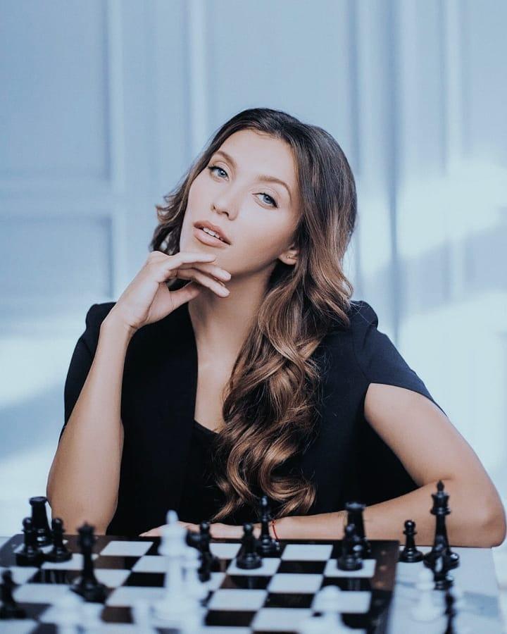 Регіна Тодоренко краща співачка України