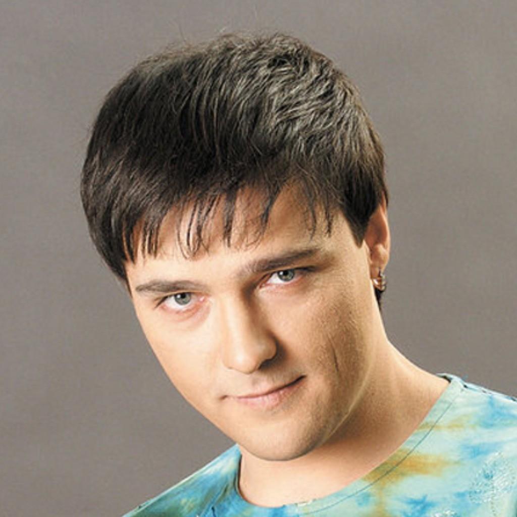 Солист легендарной группы «Ласковый май» Юрий Шатунов