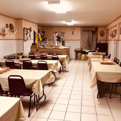 Streecha ресторан украинской кухни в Нью-Йорке 2